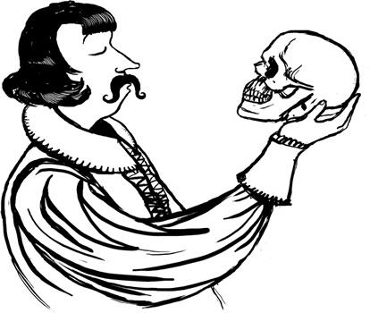 William Shakespeare Wrixlings
